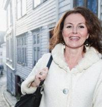 Lørdagsintervjuet.Kari Birkeland gir seg i TV 2 etter 17 år.
