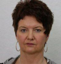 Anne Kjersti Drange