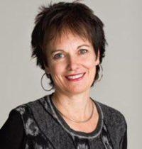 Marianne Straume